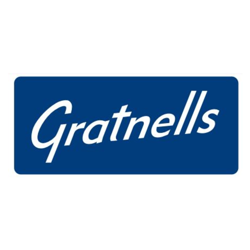 Gratnels Logo
