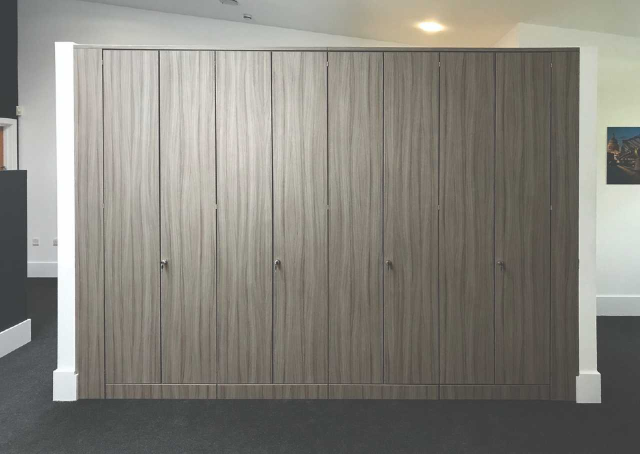 Storagewall