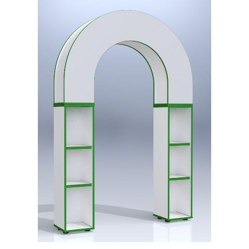 Archways & Other Specials